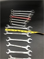 Craftsman Wrenches