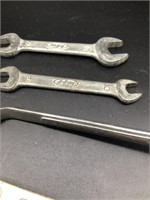 Wrenches, S-K, Germany and other