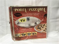 As seen on tv pizza maker