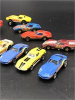 Vintage Hot Wheels and Others