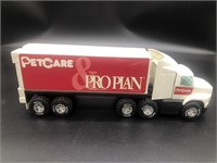 Nylint PetCare Truck and Trailer