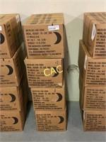 Box of MRE's