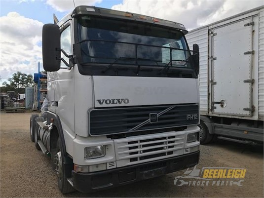 2001 Volvo FH12 Beenleigh Truck Parts Pty Ltd - Wrecking for Sale