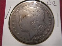 High End Coins, Jewelry and  Collectibles