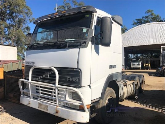 1996 Volvo FH16 - Wrecking for Sale