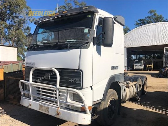 1996 Volvo FH16 Beenleigh Truck Parts Pty Ltd - Wrecking for Sale