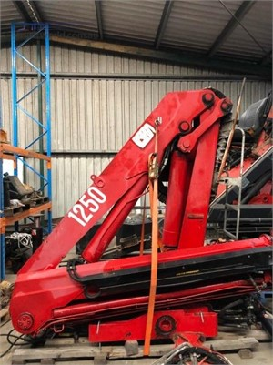 2007 Hmf other  - Cranes & Tailgates for Sale