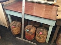 MultiParty Household, Furniture & Collectable Auction