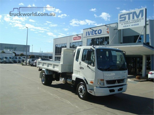 2020 Fuso Fighter 1124 - Trucks for Sale