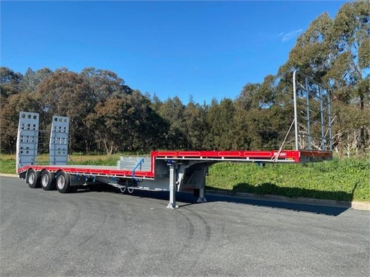 2019 Freightmaster DROP DECK - Trailers for Sale