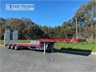 2019 Freightmaster DROP DECK Drop Deck Trailers