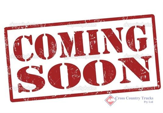 2014 Isuzu NLR 200 Cross Country Trucks Pty Ltd  - Trucks for Sale