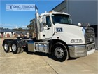 2013 Mack Granite Prime Mover