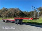 2020 Freightmaster DROP DECK Drop Deck Trailers