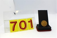 Online: Gold & Silver Coins, Thirty One, Swarovski & Collect