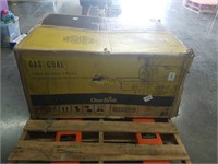 CharBroil Gas 2 Coal 3 Burner Grill