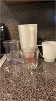 Measuring Cups & Pitcher
