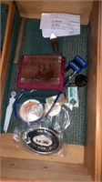 Drawer Cleanout