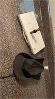 Nextone Call, metal box & Hat