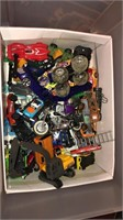 Kids toy cars and trucks