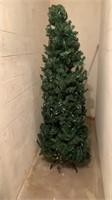 Lighted  6ft Tree