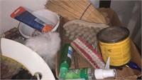 Shelf Cleanout