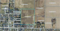 11.22 Acre Land Auction In Jerry City, OH  43437
