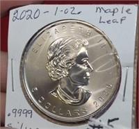 Special Art, Coin, Gems & Jewelry Auction Ends Wed. 7/15/20