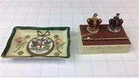 England & London Vintage Souvenirs