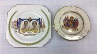 George VI U.S. & Canada 1939 China