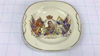Edward VIII Creampetal Grindley China 1937