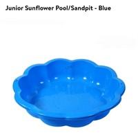 Junior Sunflower /Sandpit