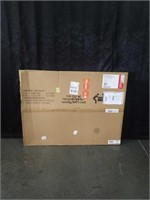 Universal 48x36 Dry Erase Board