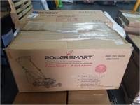 """PowerSmart 21"""" 3in1 Gas Push Lawn Mower"""