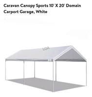 Caravan Canopy 10x20 Carport Garage