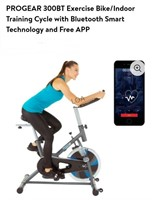 Progear Fitness Training Cycle