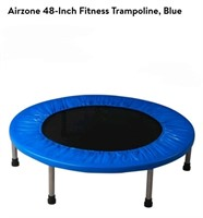 "Airzone 48"" Trampoline"
