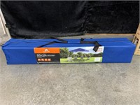 Ozark Trail 10x10ft Instant Slant Leg Canopy