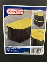 Sterilite 50 Gallon Storage Tote