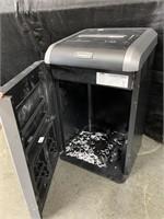 Fellowes Commercial 20-Sheet Paper Shredder