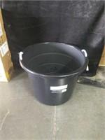 Mainstays 17gal Rope Handled Tub