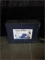 Fold O Mat.