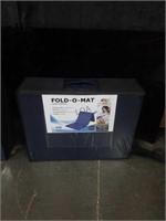 Fold O Mat