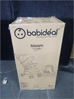 Babideal Bloom Travel System