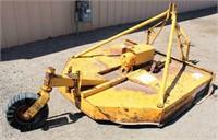 View 2- Sidewinder Mower
