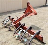 View 2- Rear Blade