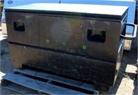 Greenlee Tool Box