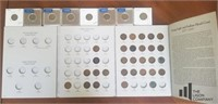 Partial Indian Head Cent Collection