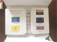 '05 - '08 Denver Mint State Quarter Collection