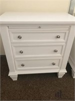 Pair of Small Storage Chest